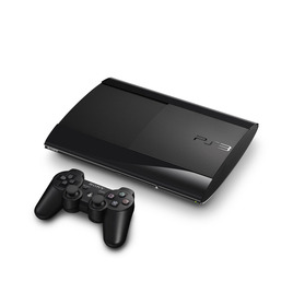 Sony PlayStation 3 Super Slim PS3 - 500GB Reviews