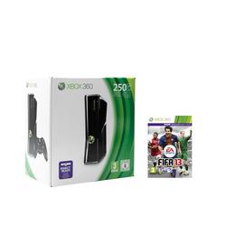 Microsoft Xbox 360 with FIFA 13