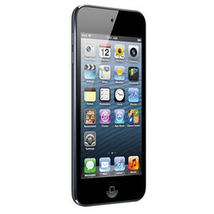 Photo of Apple iPod Touch  16 GB, 4TH Generation MP3 Player