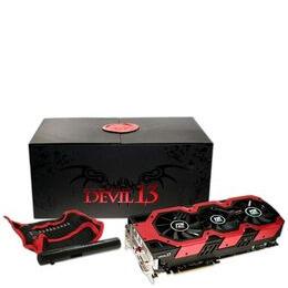 PowerColor Devil13 HD 7990 6GB