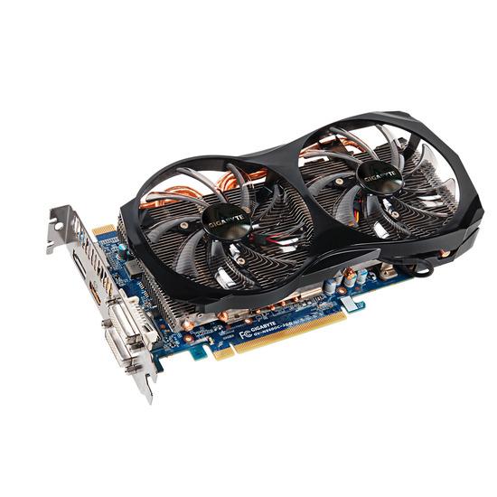 Gigabyte Geforce GTX 660 2GB