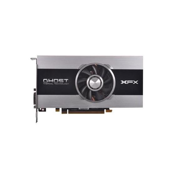 XFX Radeon HD 7850 1GB