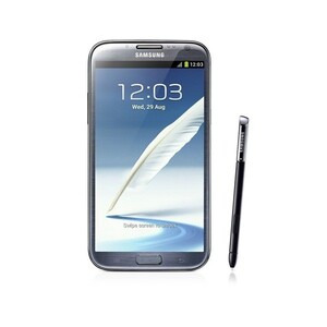 Photo of Samsung Galaxy Note II N7100 Mobile Phone
