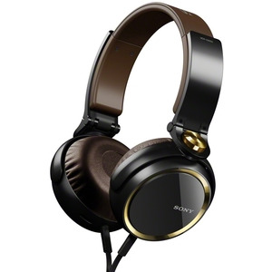 Photo of Sony MDR-XB600N Headphone