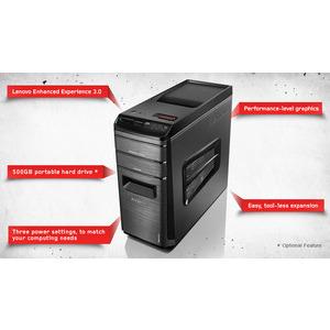 Photo of Lenovo VD81FUK Desktop Computer