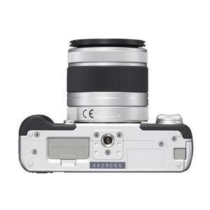 Photo of Pentax Q10 Compact System Camera + 5-15MM Lens Digital Camera