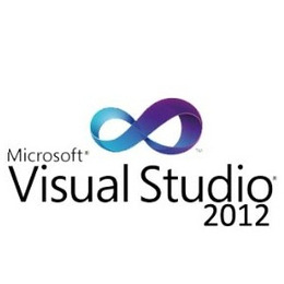 Microsoft Visual Studio Professional 2012 (PC)