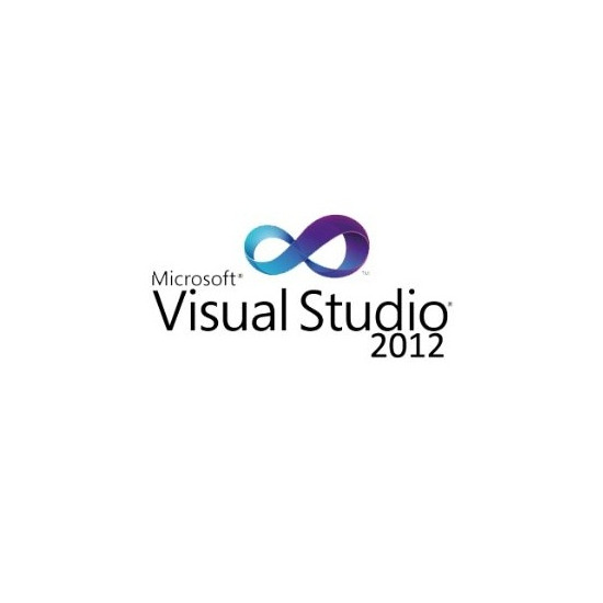 Microsoft Visual Studio Professional 2012 (PC)