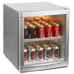 Frostbite Mini Fridge 46ltr