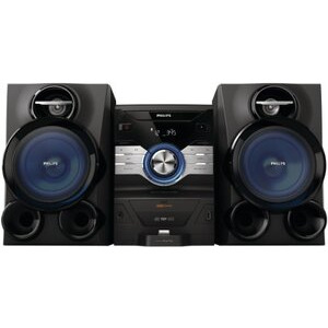 Photo of Philips FWM400D HiFi System