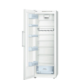 Bosch Exxcel KSV33VW30G Tall Fridge - White Reviews