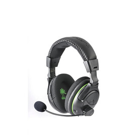 Turtle Beach X32 Wireless Gaming Headset - Silver Reviews