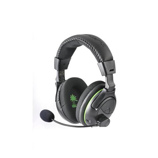 Turtle Beach X32 Wireless Gaming Headset - Silver