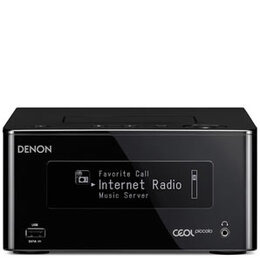 Denon CEOL Piccolo DRA-N5 Reviews