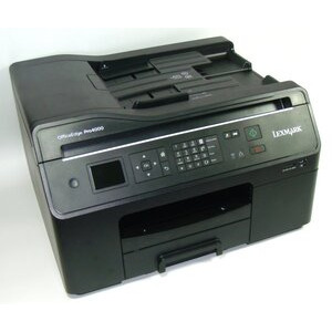 Photo of Lexmark OfficeEdge Pro 4000 Printer