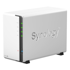 Photo of Synology DS213AIR Network Storage