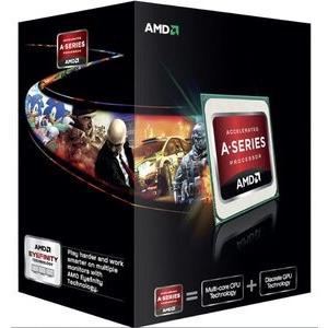 Photo of AMD A10 5800K Black Edition  CPU