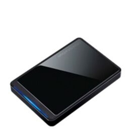 Buffalo Ministation Slim 1TB Reviews