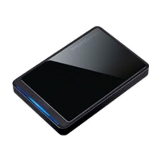 Buffalo Ministation Slim 1TB