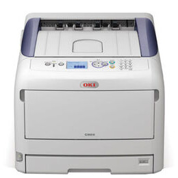 OKI C822n Reviews
