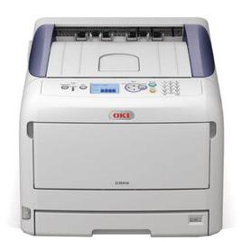 OKI C822n Reviews