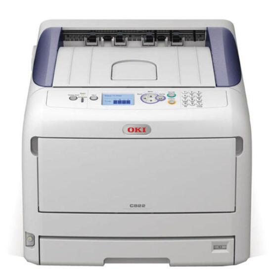 OKI C822n