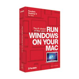 Photo of Parallels Desktop 8 For Mac Software