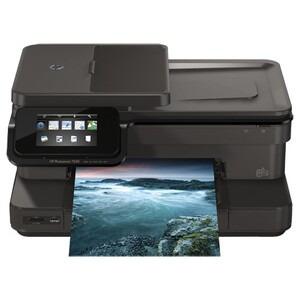Photo of HP Photosmart 7520 4-In-1 Multifunction INKJET Printer CZ045B Printer