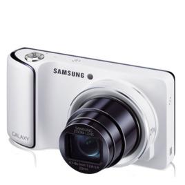 Samsung Galaxy GC100 (3G+WiFi) Reviews