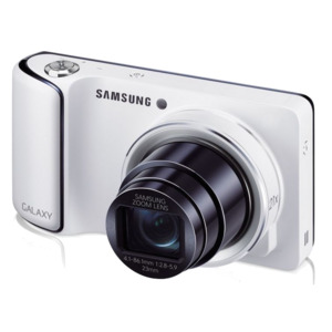 Photo of Samsung Galaxy GC100 (3G+WiFi) Digital Camera