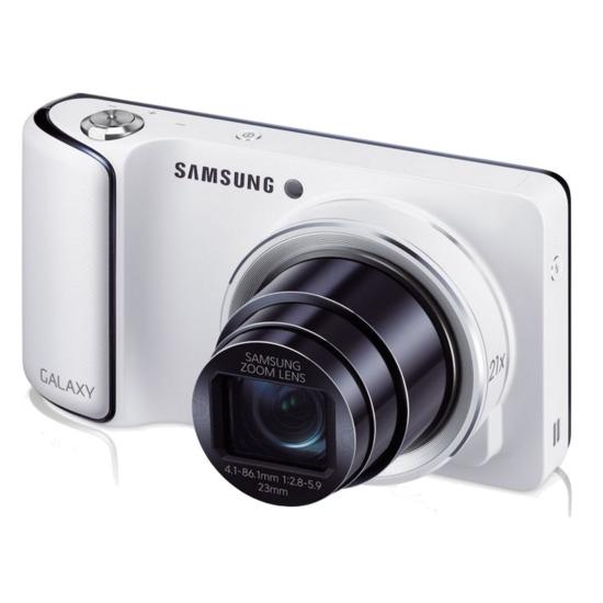 Samsung Galaxy GC100 (3G+WiFi)