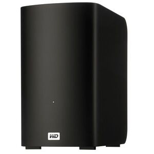 Photo of Western Digital VelociRaptor Duo Network Storage