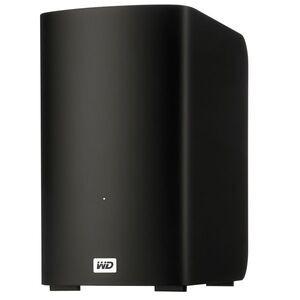 Photo of Western Digital VelociRaptor Duo Network Storage