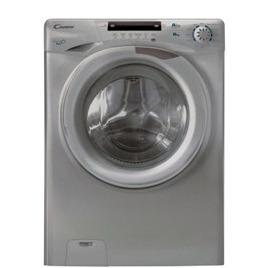 Candy EVO8143DS GrandO Evo 8kg Load 1400rpm Freestanding Washing Machine Reviews