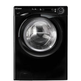 Candy EVOS7122DB GrandO Evo 7kg Load 1200rpm Freestanding Washing Machine Reviews