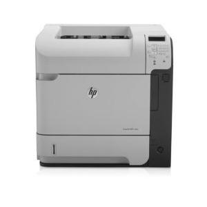 Photo of HP Laserjet Enterprise 600 M602DN Printer