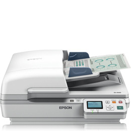 Epson WorkForce DS-6500N B11B205231BU Reviews