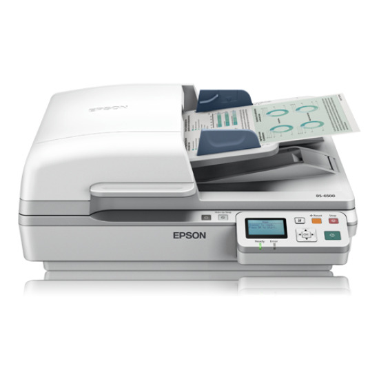 Epson WorkForce DS-6500N B11B205231BU