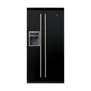 Photo of Rangemaster RSXS663BLC Fridge Freezer