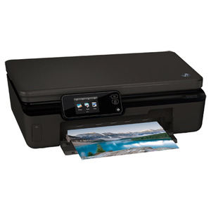 hp photosmart 5520 cx042b wireless all in one inkjet printer print colour inkjet printer reviews. Black Bedroom Furniture Sets. Home Design Ideas