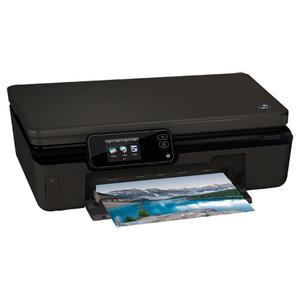 Photo of HP Photosmart 5520 CX042B Wireless All-In-One INKJET Printer Printer