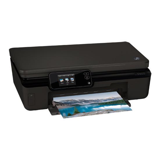 HP Photosmart 5520 CX042B wireless all-in-one inkjet printer