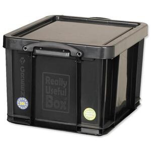 Photo of Really Useful Box - 35 Litre Home Miscellaneou
