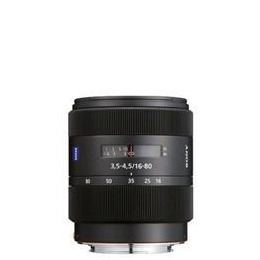 16-80mm F3.5-4.5 DT Lens Reviews