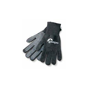 Photo of Photo Gloves Medium Black Accessory
