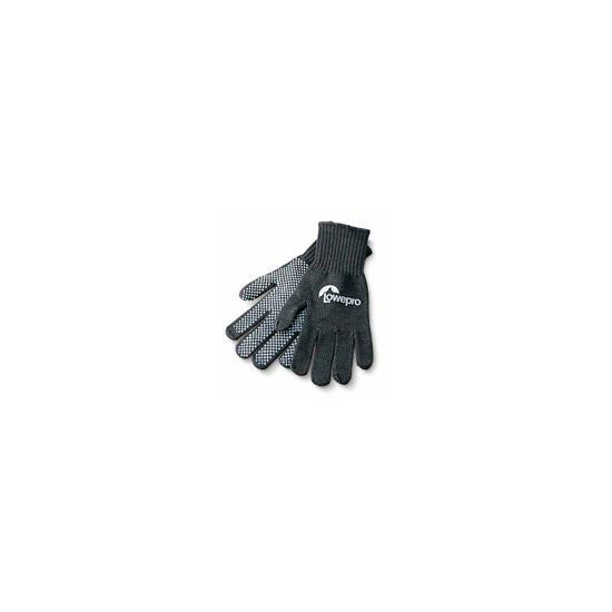 Photo Gloves Medium Black