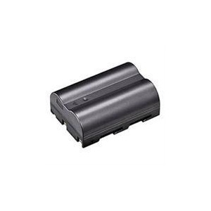 Photo of K10D Battery D-LI50 Camera and Camcorder Battery