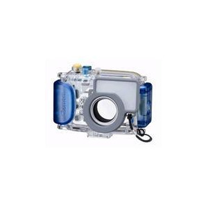 Photo of Underwater Case WP-DC13 For The IXUS 70 Digital Camera Accessory