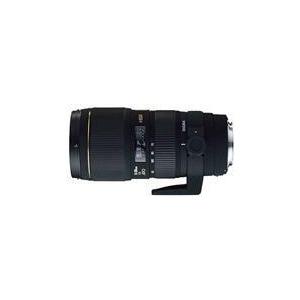 Photo of 70-200MM F2.8EX DG Macro (Nikon AF Fit) Lens