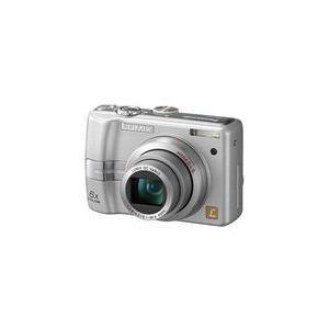 Photo of Panasonic Lumix DMC-LZ6 Digital Camera